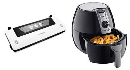 Aobosi Small Appliance Reviews