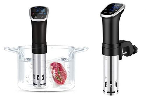 Aobosi Sous Vide Reviews