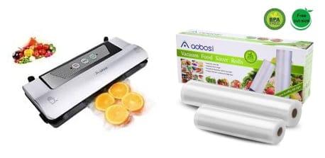 Aobosi Vacuum Sealer Reviews