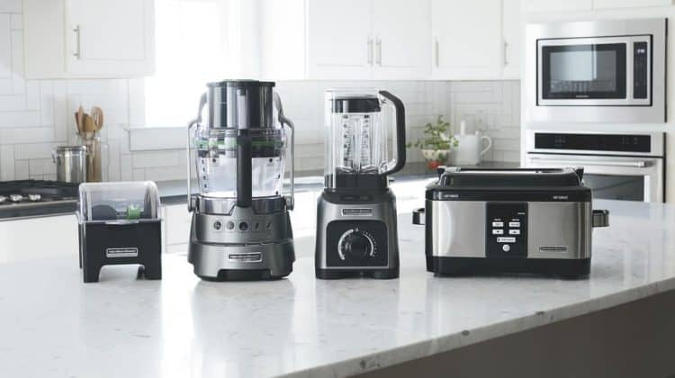 Budget Priced Small Appliances