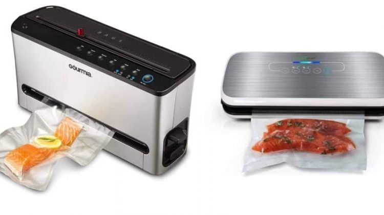 Budget Priced Vacuum Sealers
