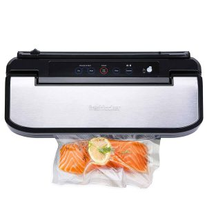 Freshlocker VS160S Vacuum Sealer