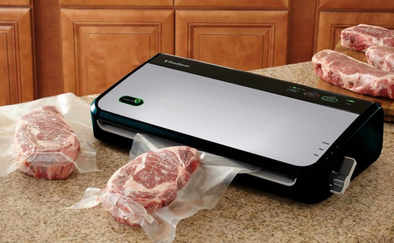 FoodSaver Vacuum Sealer Directions