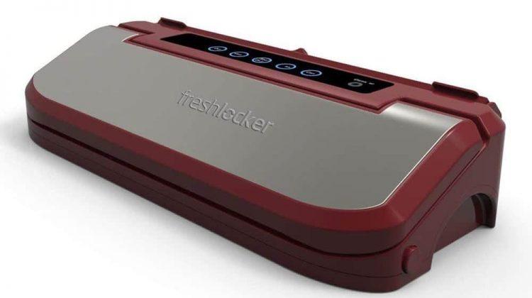 Freshlocker Vacuum Sealer Reviews