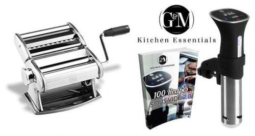 G&M Kitchen Essentials Small Appliance Reviews