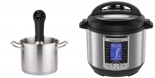 Instant Pot Small Appliance Reviews