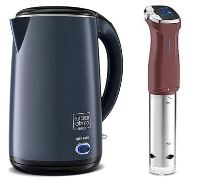 Kitchen Gizmo Small Appliance Reviews Updated 2019 - CulinaryReviewer.com