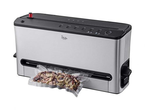 Monoprice Vacuum Sealer Reviews