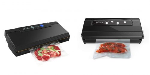 Mooka Vacuum Sealer Reviews