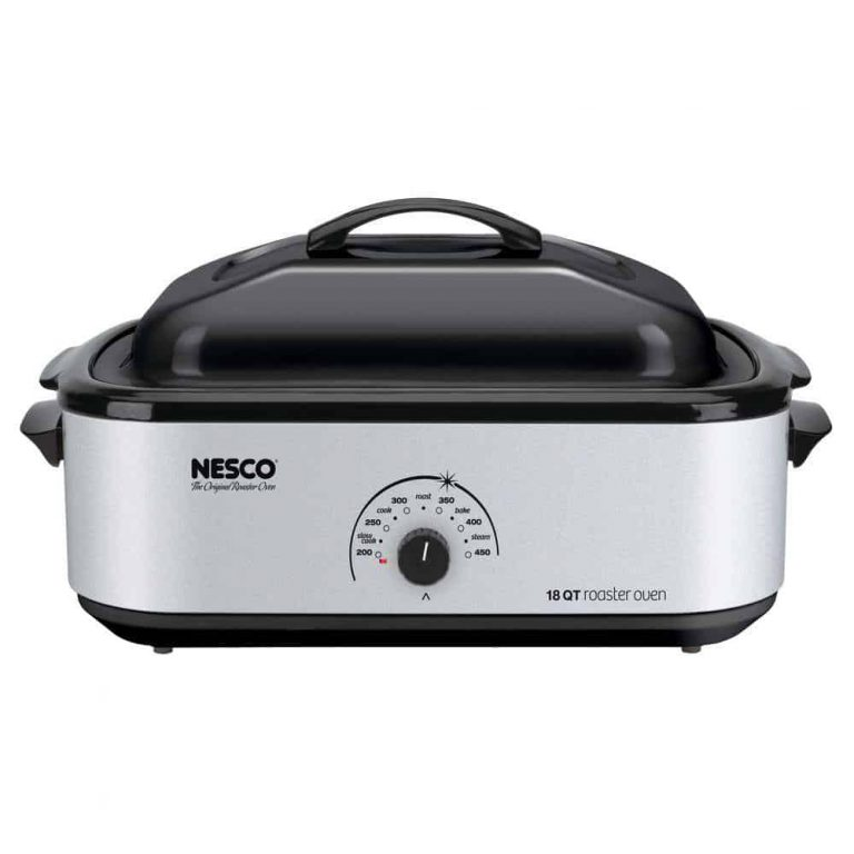 Nesco Roaster