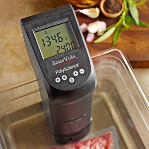 PolyScience Creative Series Sous Vide Display