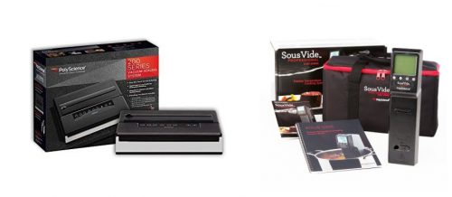 PolyScience Small Appliance Reviews