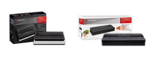 PolyScience Vacuum Sealer Reviews