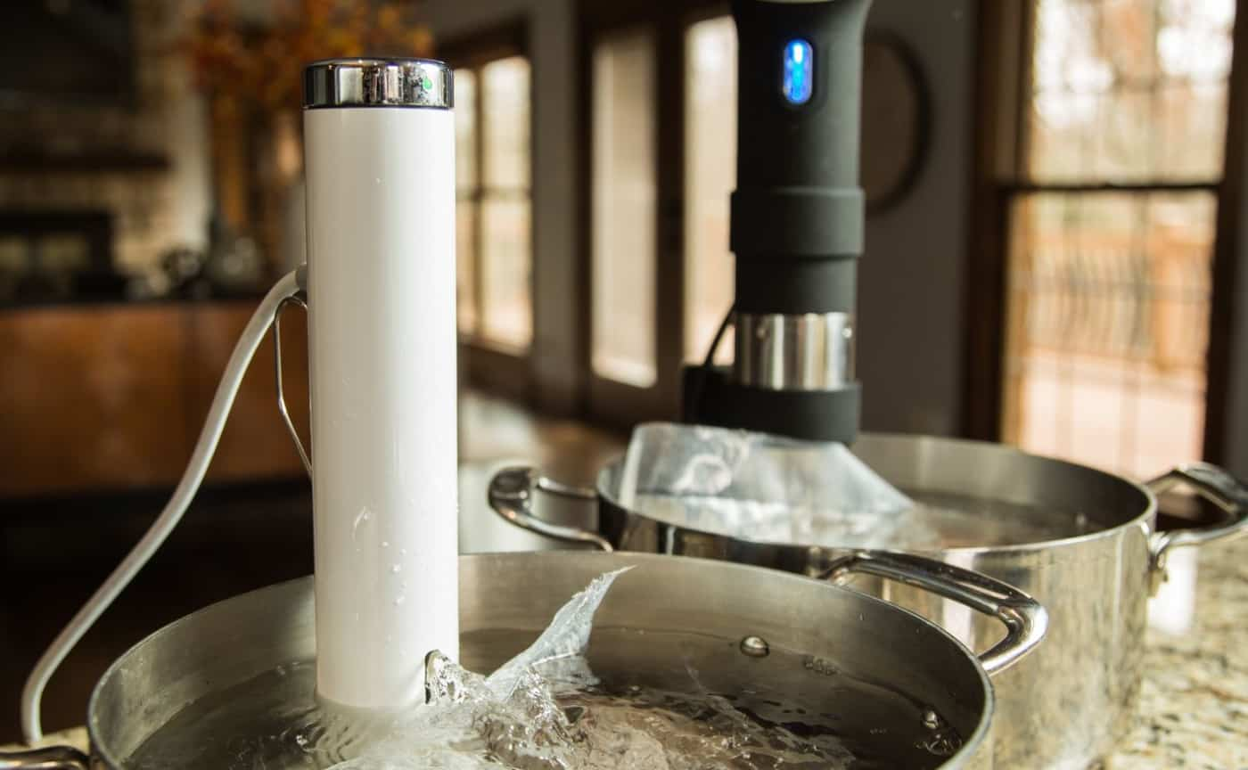 How To Use A Sous Vide Precision Cooker