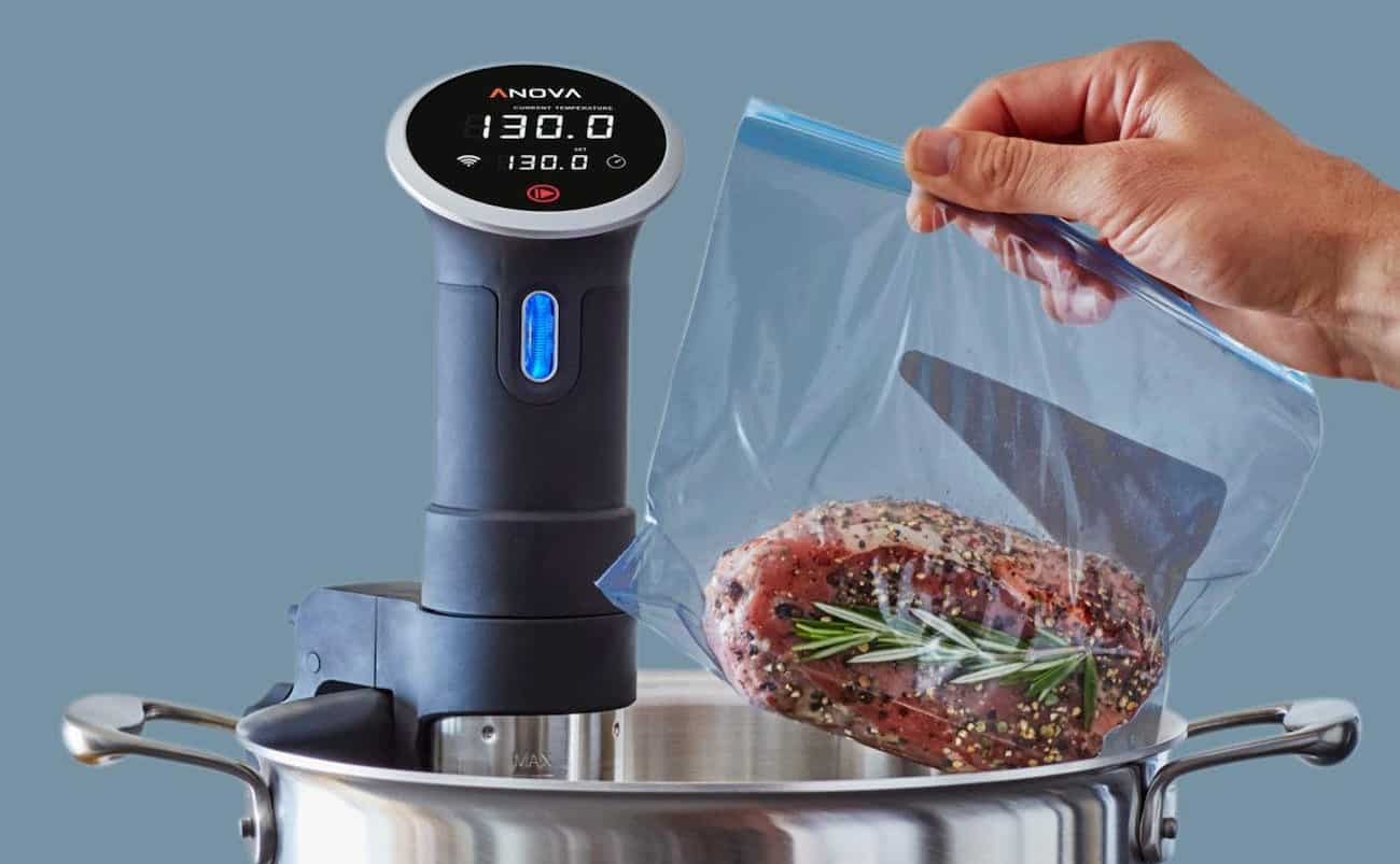 Is Sous Vide Cooking Safe