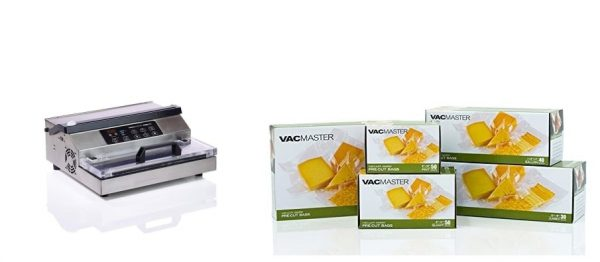 VacMaster Small Appliance Reviews