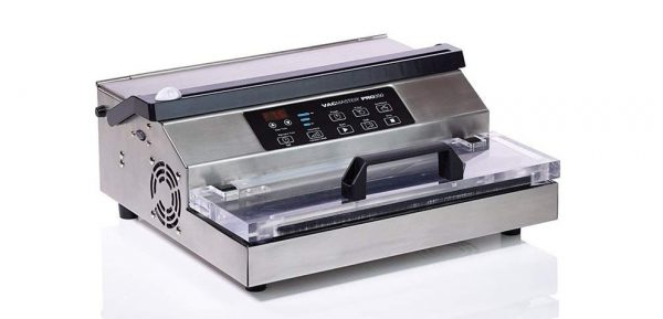 VacMaster Vacuum Sealer Reviews