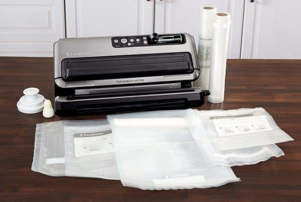 Vacuum Sealer Bags Frequently Asked Questions (FAQ)