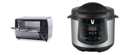 Vesta Small Appliance Reviews