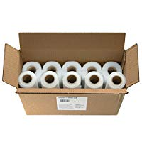 "Seal-A-Meal 8""x20ft and 11""x16ft Vacuum Sealer Bag Roll (10 Rolls)"
