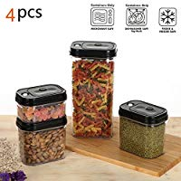 Airtight Vacuum Lid Food Storage Container